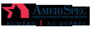 Inspection de maison AmeriSpec – Montréal, Monteregie et Monteregie Ouest Logo