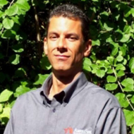 profile image of Adrian Fraser